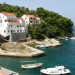 villa dalmatia 800m2 private marina formax 20 meter boat